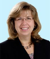 Lynn A. Bradley, Workers' Compensation attorney at Tucker Griffin Barnes P.C., Charlottesville, Virginia. 434-973-7474