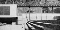 Clássicos da Arquitetura: Casa Lota de Macedo Soares / Sérgio Bernardes