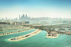 Strand, Meer und warme Temperaturen das ganze Jahr - das alles hat Dubai zu bieten! Und das Beste: Das Urlaubs- und Shopping-Paradies ist nur sechs Flugstunden von Deutschland entfernt...