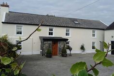 Check out this awesome listing on Airbnb: Traditional Farmhouse Kilkenny 12km - Houses for Rent in