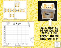 Roll a word Pirate Edition 2 Word 2, Word Work, Sight Word Activities, Activities For Kids, Teachers Corner, Sight Word Practice, Special Education Classroom, Pirate Theme, Reading Quotes