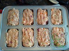 Recipe: Chicken Mini Loaves