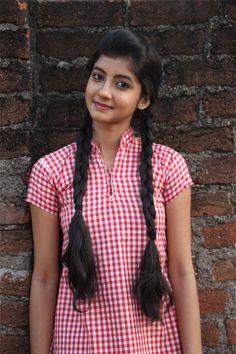 Summiyya Mohammed Prema Janta Stills - HD Gallery Image 62 Beautiful Blonde Girl, Beautiful Girl Photo, Beautiful Girl Indian, Most Beautiful Indian Actress, Stylish Girls Photos, Stylish Girl Pic, Indian Girls Images, Indian Teen, Prity Girl