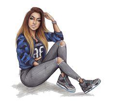natalia.madej.illustrations@gmail.com  nataliaaamadej #nofreeart