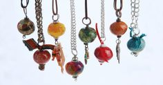 ViBella | Recycled Plastic & Glass Jewelry    A neat organization with a fantastic mission.