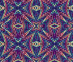 marzlene_beauty_2031 fabric by marzlene,colourlovers_com_ on Spoonflower - custom fabric