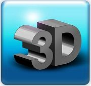 Big choice of stereoscopic 3D pictures; 3D Poster; 3D Picture Gallery
