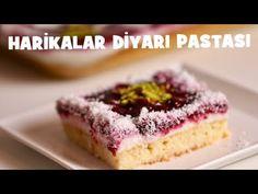 Yedikçe yedirten harika aromalı pasta! | Harikalar Diyarı Pastası! | Yumuşacık ! - YouTube