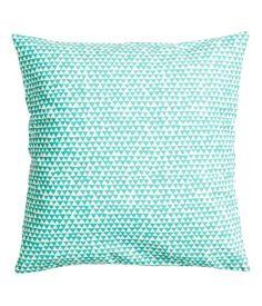 Cushion cover. 20x20. $6