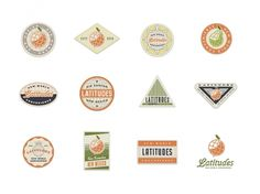 All sizes | Stickers for Latitudes | Flickr Photo Sharing!