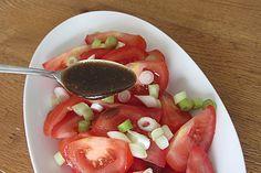 Balsamico - Senf - Honig - Dressing