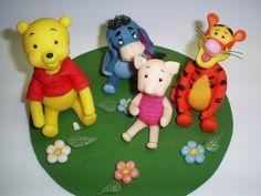 Turma do Ursinho Pooh