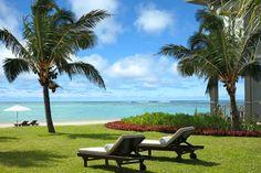 Spas de firma: los templos de la belleza. St. Regis Mauritius Resort