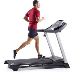 Deluxe Folding Electric Treadmill Portable Motorized Running Machine Fitness Exercise - Walmart.com