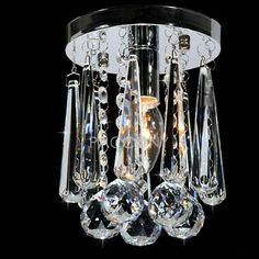 Only $69.99 Worldwide Freeshipping Egyptian Crystal Ball Chandeliers with Electroplated Iron Pedestal on http://www.paccony.com/product/Egyptian-Crystal-Ball-Chandeliers-with-Electroplated-Iron-Pedestal-17959.html#