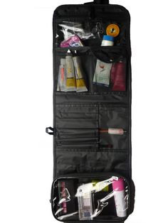 Hanging Travel Cosmetic Bag Details About New Toiletry Makeup Wash