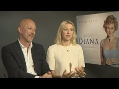 Naomi Watts opens up about new Diana film
