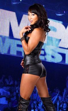 Gail Kim: IMPACT Wrestling Knockout