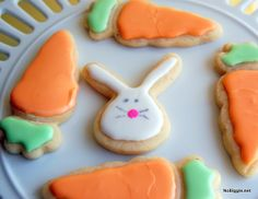 20 ideas for Easter and Spring