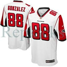 15 Best Atlanta Falcons - Nike Game Limited Jersey images  104a104e0