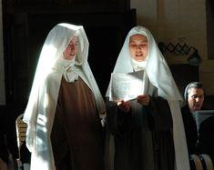 OCD finally Professed Sisters