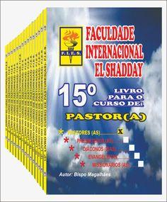 WEBNODE :: Curso de Pastor(a) - com 15 livros e uma carga horária de 2 mil horas :: Faculdade-internacional-el-shadday-fies