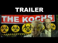 Koch Brothers Exposed: the Film