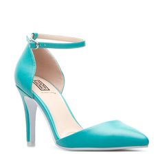 Great shoes, love the color.