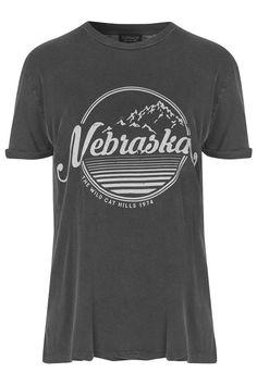 Photo 1 of Nebraska Tee