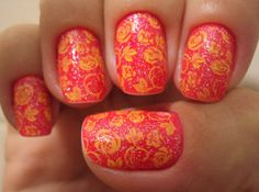 Most Awesome Nail Designs for Girl