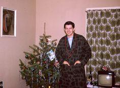 Christmas 1966...