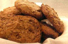 Cookies de chocolate | Panelinha - Receitas que funcionam
