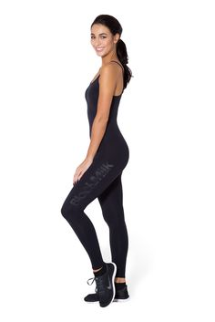 The Catsuit by Black Milk Clothing $120AUD