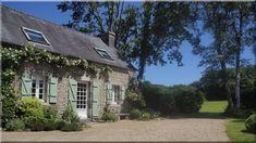 francia parasztház eladó - Szép házak, lakások, 9 Provence, Cabin, Mansions, House Styles, Home Decor, Vintage, Decoration Home, Manor Houses, Room Decor