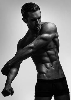 Alex Cannon by Specular | Exclusive | Homotography
