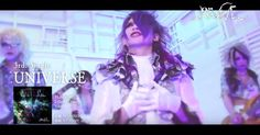 "REVIVE will release their 3rd maxi single ""UNIVERSE"" on June 23rd. Here is the full PV! See all posts about the single here! REVIVE First mini album release: September 22nd 2015 Vocal: Haru (葉瑠) Se…"