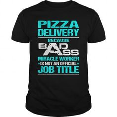 PIZZA DELIVERY T Shirts, Hoodies. Check price ==► https://www.sunfrog.com/LifeStyle/PIZZA-DELIVERY-116167872-Black-Guys.html?41382