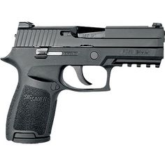 """SIG Sauer® P250® Modular Centerfire Pistol at Cabela's """"sig"""" it with me! *all i want for christmas is the 250, the 250* ~ts"""