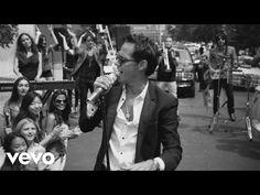 Marc Anthony - Vivir Mi Vida (En Vivo) - YouTube