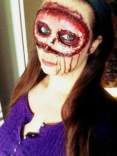 Mascarade #3