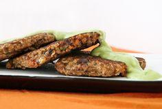 southwest quinoa patties3