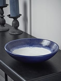 NEW Ombre Bowl - Blue