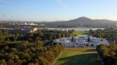 A hundred things to like about Canberra   The All New Annals of ...