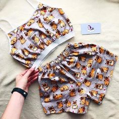 Cute Lazy Outfits, Swag Outfits For Girls, Girls Fashion Clothes, Teenager Outfits, Teen Fashion Outfits, Edgy Outfits, Girl Outfits, Cute Pajama Sets, Cute Pjs