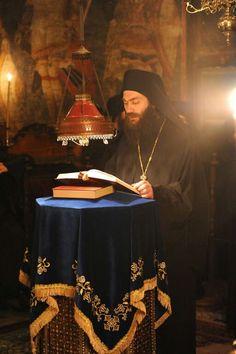 Archimandrite Metodije