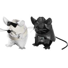 STAR WARS Darth Vader Stormtrooper Mice