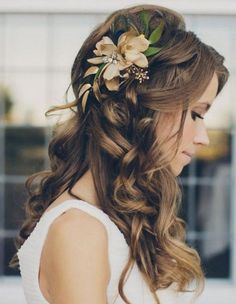 20+ Unbelievable Long Wedding Hairstyles to Get Great Look for Your Big Day.