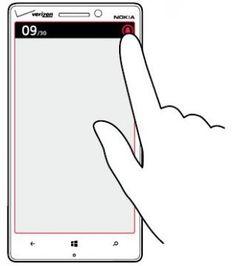 How To Change Ringtones - Nokia Lumia. Icon #nokia #lumiaicon