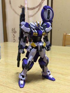Strike Gundam x Gundam Hybrid Plastic Model Kits, Plastic Models, One Punch Anime, Strike Gundam, Gundam Custom Build, Gundam 00, Cool Robots, Gunpla Custom, Geek Games
