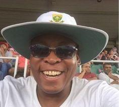 Rapulana Seiphemo opens up after fatal car accident | Epyk Living